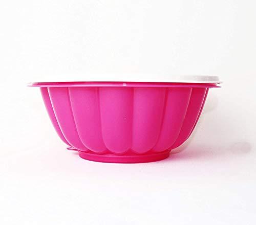 Tupperware Puddingform Kleiner Prinz Pink