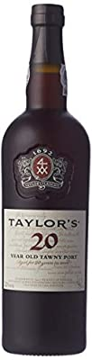Taylors Port 20 Year Old Port, 75cl