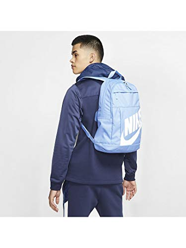Nike Rucksack Elemental 2.0 Backpack, Psychic Blue, One Size