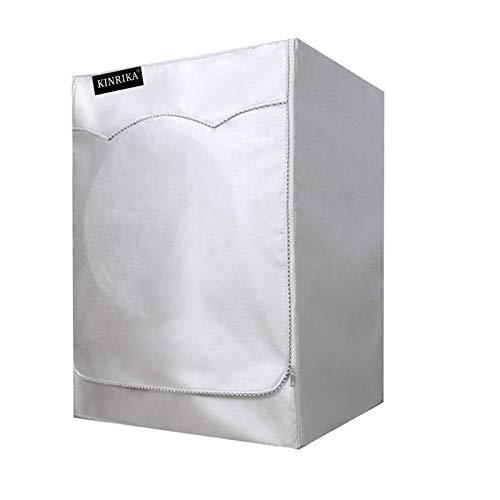 waschmaschinenbezug für für Front Belastung Wasserdicht,Staubdicht Waschmaschine & Trockner decken W69*D85*H98cm