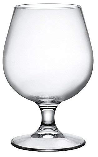 Bormioli Rocco Set of 6 Beer Glasses 53 cl