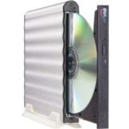 Buslink DVDRW (R DL) / BD-ROM Drive External Black/Silver (BDC-48-U2)