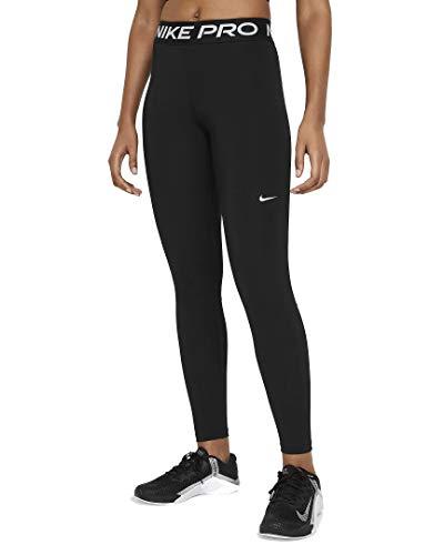 Nike Pro Leggings Tights (XL, Black)