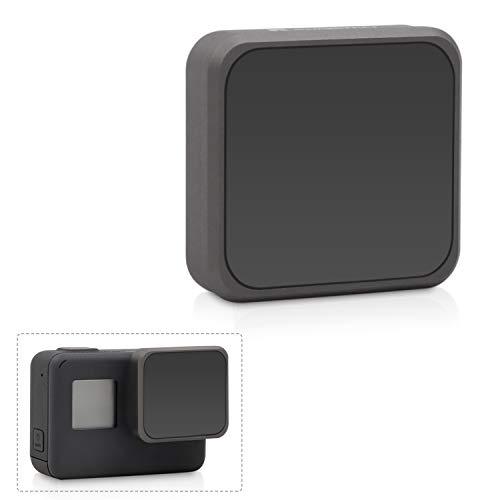LENSKINS MRC ND16 Filter for GoPro Hero 5 Black, Hero 6 Black, Hero 7 Black, AGC Optics Glass, 18-Layer Multi-Resistant Coating Neutral Density Filter, Snug Fit GoPro Lens Filter with Lens Cloth