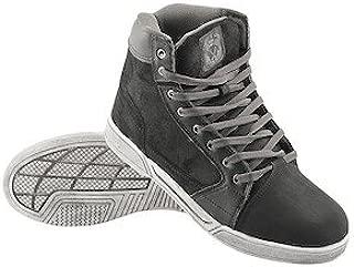 street & steel kickstarter riding shoes