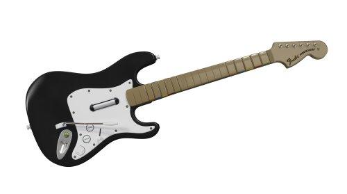 Xbox 360 Rock Band Wireless Guitar