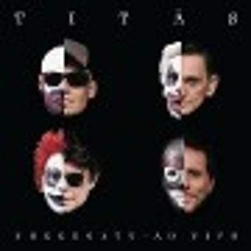 Titas - Nheengatu - Ao Vivo [CD]