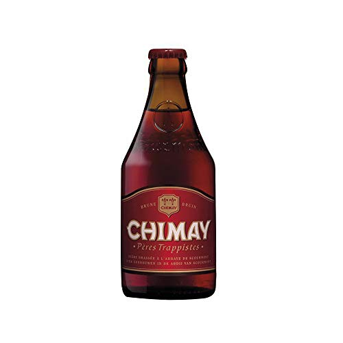 Chimay Rouge Bier - 330ml
