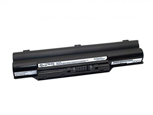 Fujitsu LifeBook S710 Original Akku 67Wh
