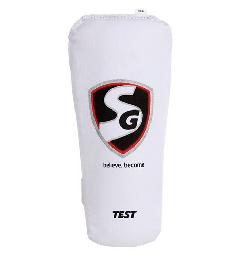 SG Test Cricket Batting Elbow Guard Mens