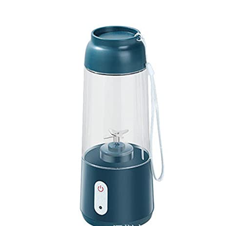 ASKI Juicer Household Portable Juicer Small Rechargeable Electric Mini Small Lightweight Juicer Fried Juice, B