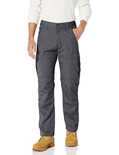 Carhartt Herren Force Extremes Rugged Flex Cargo Pants, Shadow, W33/L32