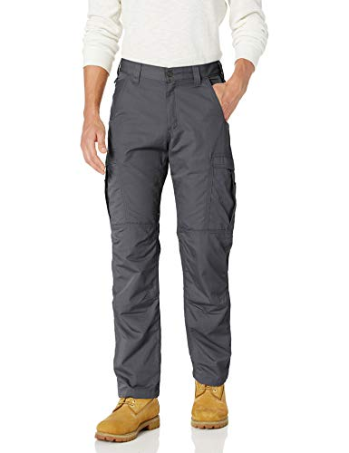 Carhartt Force Extremes Rugged Flex Cargo Pant Short, Shadow, W31/L30 Homme