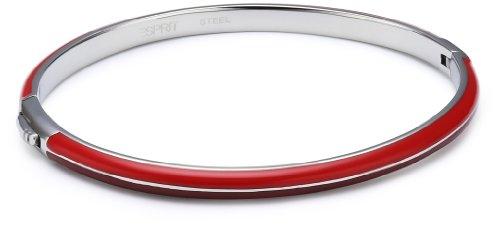 Esprit Jewels Damen-Armreif MARIN 68 mix Edelstahl ca. 60 cm S.ESBA10212G600