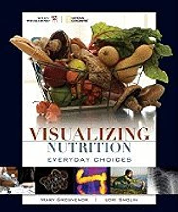 WP Stand Alone Visualizing Nutrition: Everyday Choices