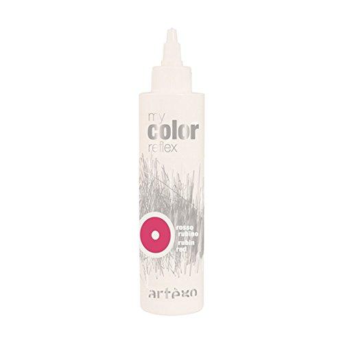 Artègo My Color Reflex – temporäre Farbe Rubinrot – 200 ml