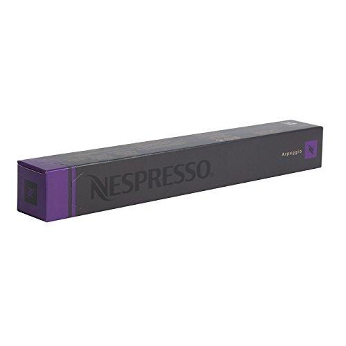 Nespresso OriginalLine Arpeggio 10 Capsules