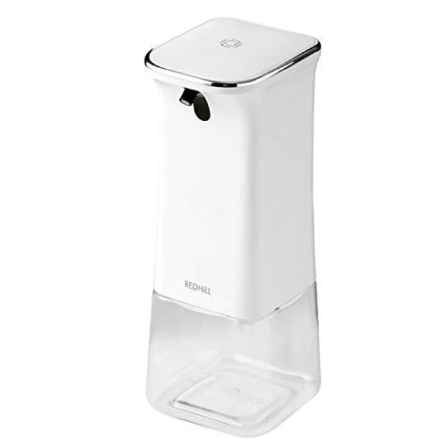 ソープディスペンサー ソープ 泡 ハンドディスペンサー 自動 オートセンサー 非接触 350ml IPX4防水 消毒 ウイルス対策