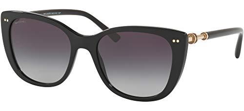 Bvlgari Damen Sonnenbrillen BV8220, 501/8G, 54