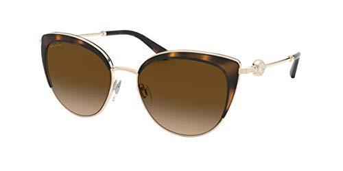 Bvlgari Sonnenbrille (BV6133 278/13 55)