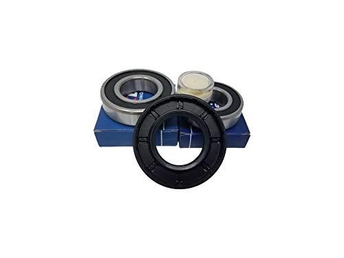 Juego de rodamientos de bolas 6206RS 6205RS 4036ER2003A LG lavadora