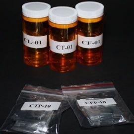 Réactifs pour Les compteurs de Chlore (CL2) CL3