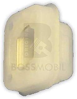 Original BOSSMOBIL kompatibel mit X5 E46 E90 INNENVERKLEIDUNG BEFESTIGUNGSCLIPS KLAMMER HALTER 51418215806#NEU# 17, X 7 X 13 mm Menge: 5 Stück