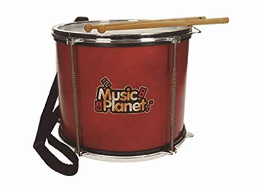 Music Planet Tambor Tradicional