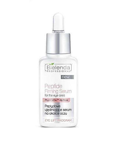 Bielenda Professional Peptide Firming Serum for the eye area - Peptiden Lifting Serum für die Augenpartie, 30 ml