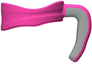 EVERIE 30 Oz Tumbler Handle for YETI Tumblers (30 Oz, Hot Pink)