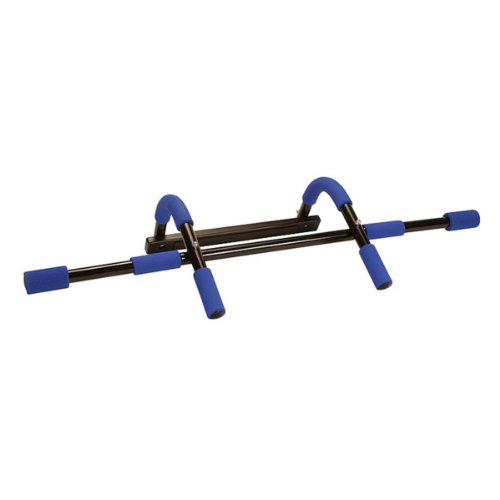 ENERGETICS Türreck/Klimmzugstage, blau/schwarz [Misc.]
