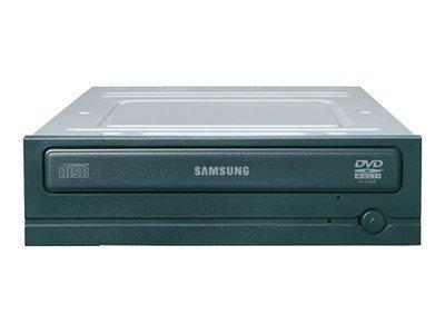 SH-D163B - Laufwerk - DVD-ROM - 16x, Serial ATA, intern, 5.25