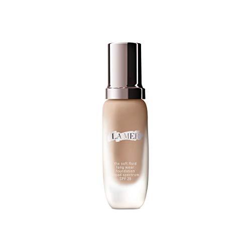 La Mer The Soft Fluid Base de Maquillaje SPF 20 Tono 32 Beige - 30 ml
