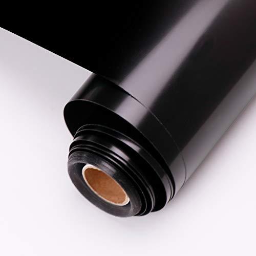 YRYM HT Lámina autoadhesiva de vinilo para plóter – 30 cm x...