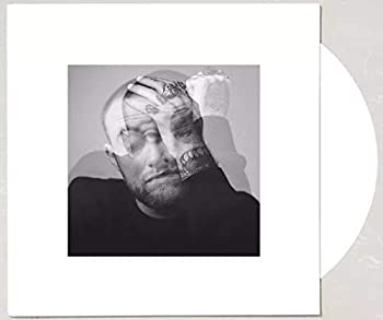 Circles - Exclusive Limited Edition White Colored 2x Vinyl LP [Condition-VG+NM]