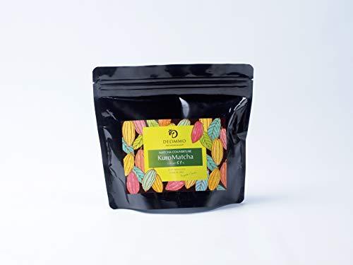 【公式】デリーモ 黒抹茶500グラム