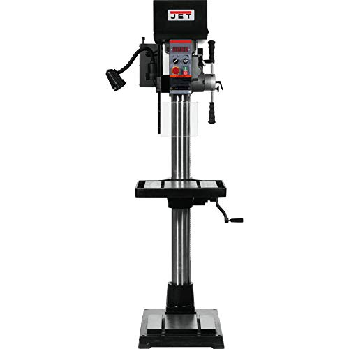 Find Cheap JET 20in. Drill Press with 1-1/4in. Dr