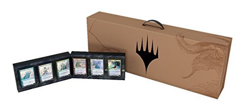 Sdcc 2017 exclusive magic the gathering planeswalker pack with poster
