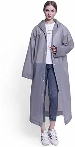 Max 42% OFF Men's Long-awaited and Women's Eva Multi Non-Disposable Disposable Raincoats