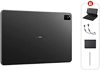 HUAWEI MATEPAD PRO 12.6 WIFI 256GB Matt Grey + FOC MATEBOOK X CASE+FOC SMART MAGNETIC KB+FOC MATEPAD PRO PENCIL-2TH+FOC BT...