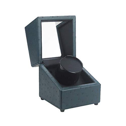 LXYZ Uhrenbeweger, mechanische Uhr Elektromotor Wickelbox Einzeltisch, High-End-Uhrenspeicher B.ox / 5 Speed Adjustment Table Shaker