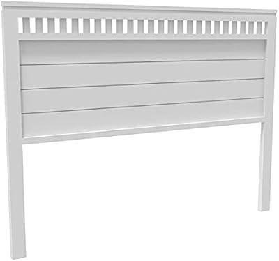materiales: madera maciza de pino insigni medidas: 100x120x3 (ancho alto grueso) acabado: blanco satinado fabricacion artesanal incluye herrajes para colgar.