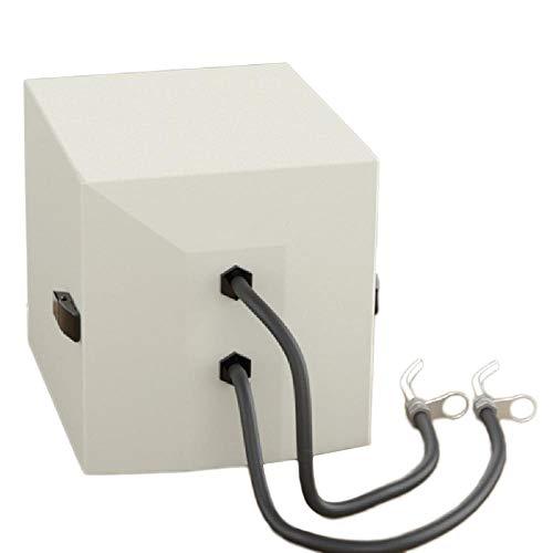 TSTYS Soudure purificateur de fumée 60W Station Double de Fumer à souder électrique Fer Stylo Filtre à souder à la Main soudage purificateur de fumée, à Faible Bruit/Haute Vitesse de Fumer Rapidement