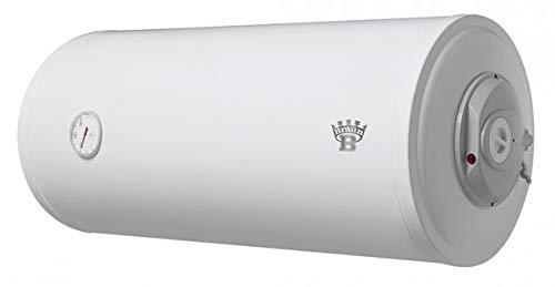 Scaldabagno elettrico Bandini SO 50 PLUS - 50 LITRI ORIZZONTALE GARANZIA 5 ANNI - Scaldacqua boiler