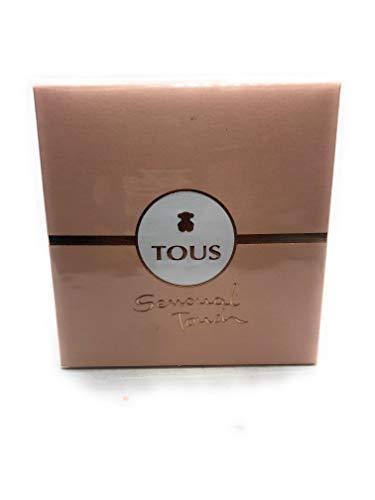 Tous Sensual Touch Edt Vapo - 100 ml