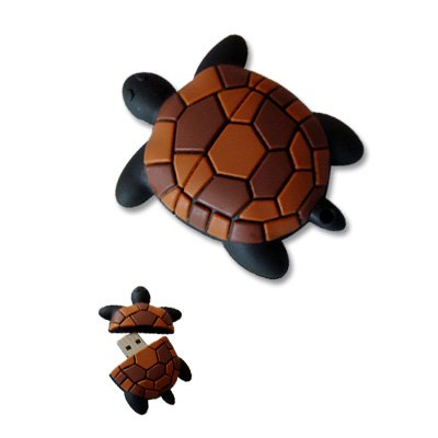 YooUSB USB-Stick Schildkröte, 8 GB