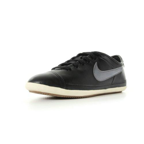 Nike Just Do It BoxT-shirt Homme- Blanc/Noir- L