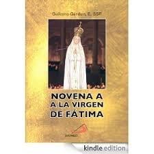 Novena a La Virgen De Fatima by Equioi Editorial (2012-08-02)