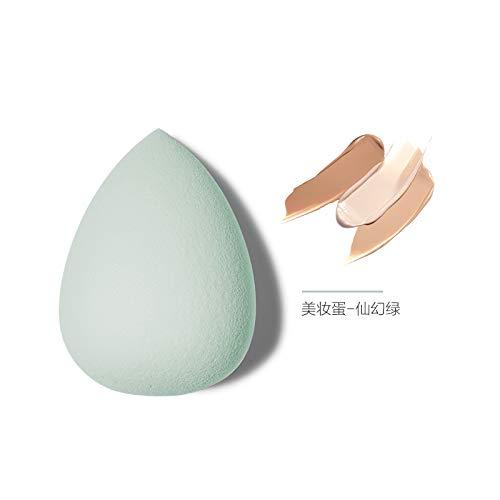 DQWKDJIBI Xinghe Fantasy Beauty Egg Makeup Puff Sponge Gourd Egg Wet and Dry Food