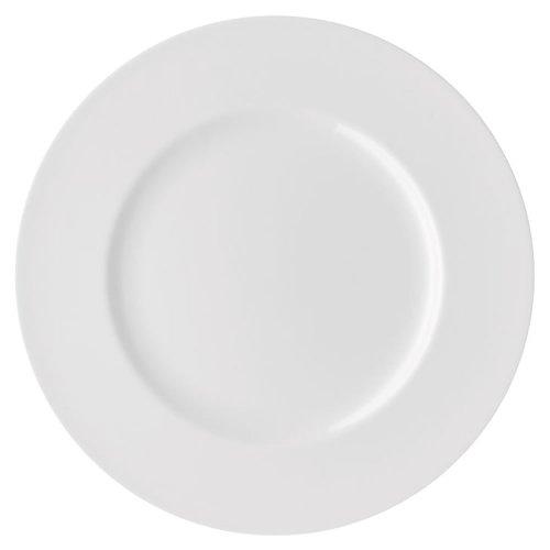Rosenthal 61040-800001-10023 Jade Frühstücksteller, Fahne 23 cm